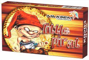 """Петарда терочная """"Little Pirat"""" (3корсар) (50 петард) 1/100"""