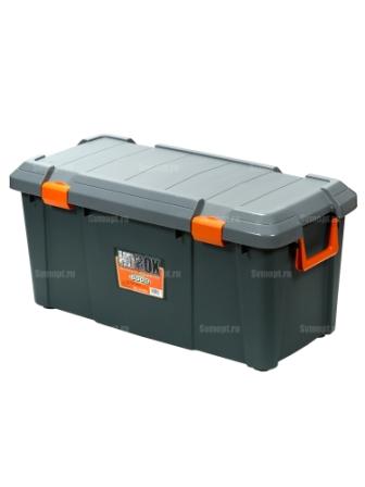 Экспедиционный ящик IRIS HD BOX 800D, 64 литра /4