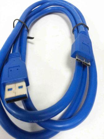 "Кабель ""SGL"" USB 3.0(папа)-USB 3.0 MicroB(папа) ,"