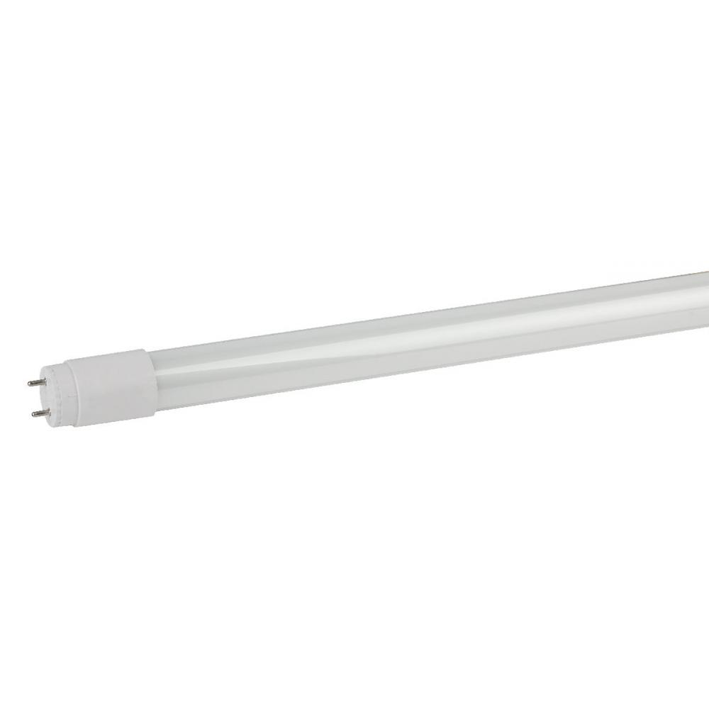 Лампа светодиодная LED-T8 10Вт 220-240В G13 6500K 900Лм AKTIV ELECTRO