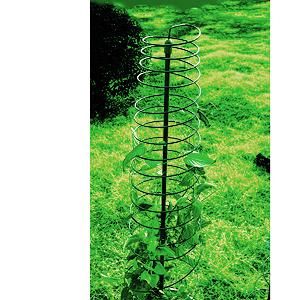 GTSQ GREEN APPLE Спиральная поддержка 45 см (1/12)