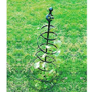 GTSQNN GREEN APPLE Спиральная поддержка 50 см