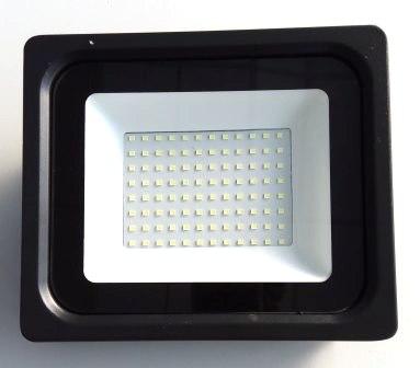 Прожектор светодиодный ТМ IONICH 70ВТ 865-BL-IP65 (YK1809)
