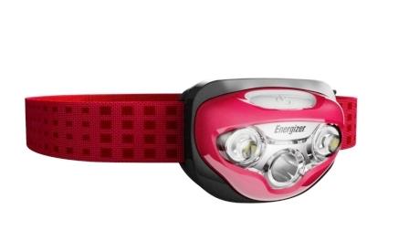 Фонарь налобный ENR HLVision HD