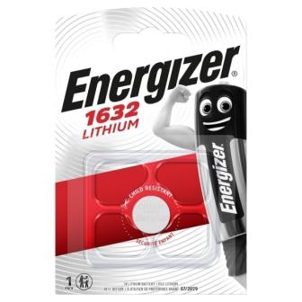 Элемент питания ENR CR1632 Lithium BL1 E300844101  1/10