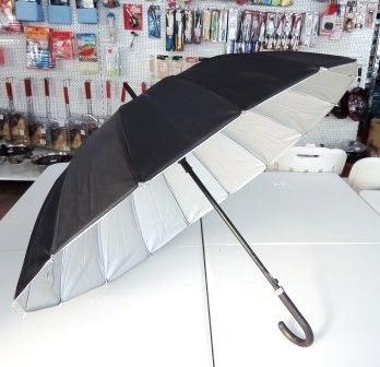 Зонт-трость складной JY-111