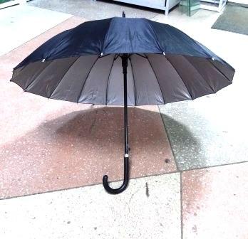 Зонт-трость складной JY-107