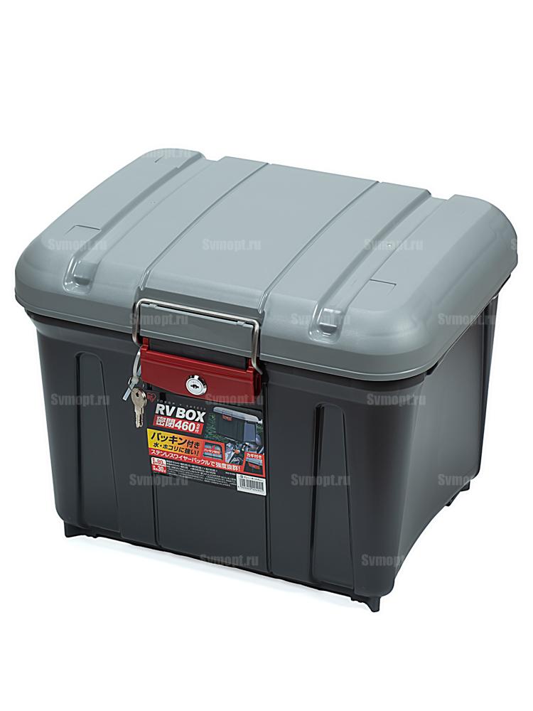 Экспедиционный ящик IRIS RV BOX 460G , 30 литров /5