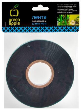 GPT-27 GREEN APPLE Лента для подвязки 12мм*40м
