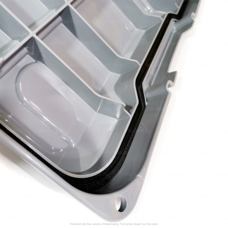 Резинка уплотнитель RV BOX 700