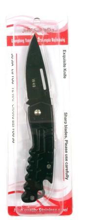 Перочинный нож W49, блистер