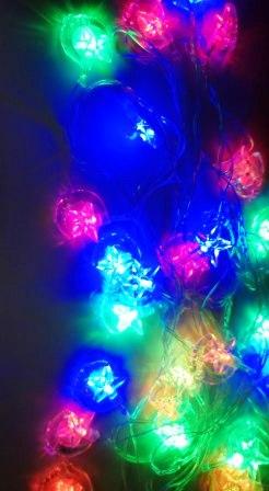 Гирлянда LED 014025