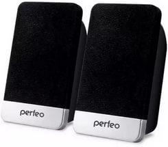 """Колонки Perfeo PF-2079 """"Monitor"""" 2.0, USB"""
