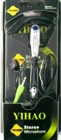 микрофон моногарнитура YH-389