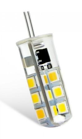Лампа AktivElektro LED G4 3Вт 220В G4 4000К /100