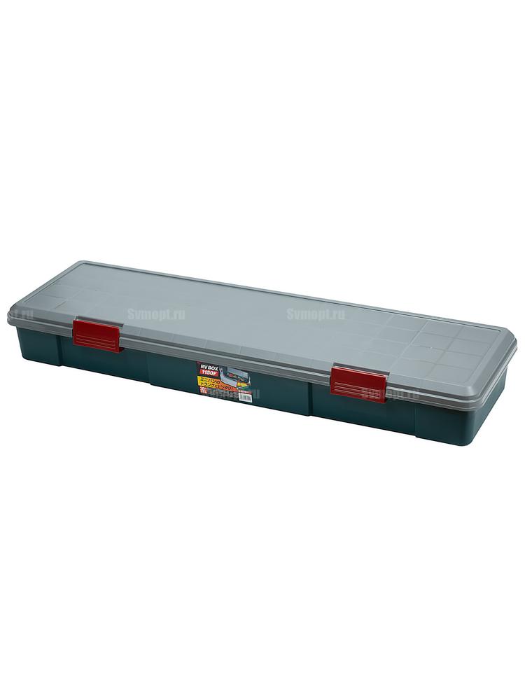 Экспедиционный ящик IRIS RV BOX 1150F /4