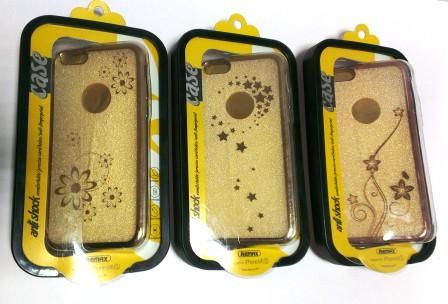 Чехол ReMax iPhone6/6s Anti Shock Case