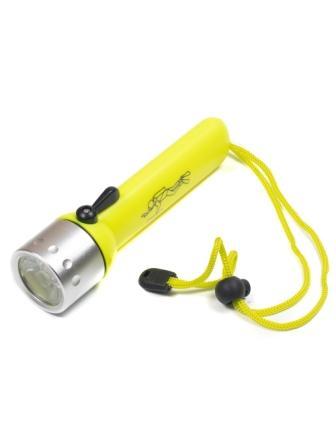 Фонарь для дайвинга ShallowLight, LED, 4*АА