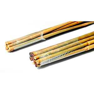 GBS-8-150 GREEN APPLE Поддержка бамбуковая 150см