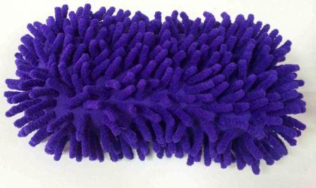 Губка для мытья, полир авто с волок из микроф, фио