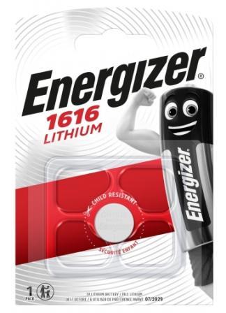 Элемент питания ENR CR1616 Lithium BP1   E300843903   1/10