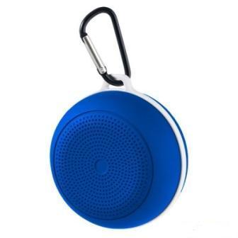 """Perfeo Bluetooth-колонка """"SPOT"""" PF_5215 синяя"""