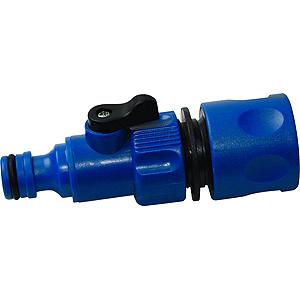 GWRV216-025 GREEN APPLE Регулятор подачи воды (36/