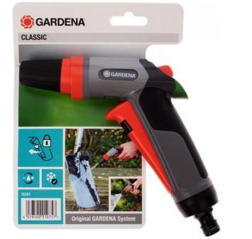 18301-20.000.00  GARDENA Пистолет-наконечник для полива Classic