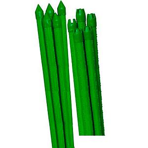 GCSB-8-75 GREEN APPLE Поддержка металл в пластике стиль бамбук