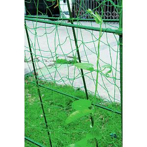 GGN-3 GREEN APPLE Сеть сад. для вьющихся 1,8*2,7м