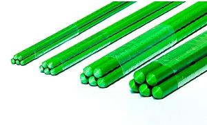 GCSP-11-120 GREEN APPLE Поддержка металл в пластике
