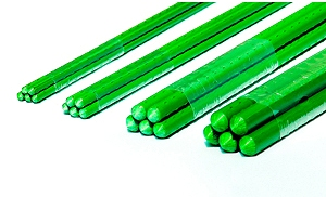 GCSP-11-75 GREEN APPLE Поддержка металл в пластике