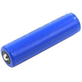 Аккум. 18650  18.0*65.0mm  1800mAh  Li-Ion  3,7V