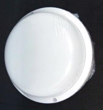 Светильник светодиодный СПП-1201С 12Вт круг с датчиком 4000К 220-240В 1100Лм IP65 Актив Электро
