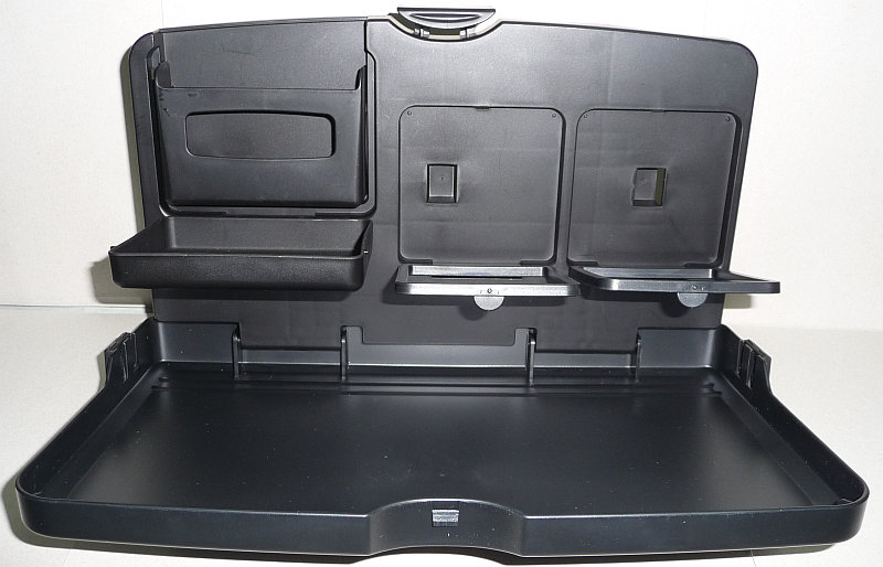 Подвесной столик Shunwei SD-1503, черный 3-21-8