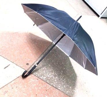 Зонт-трость складной JY-134 10K