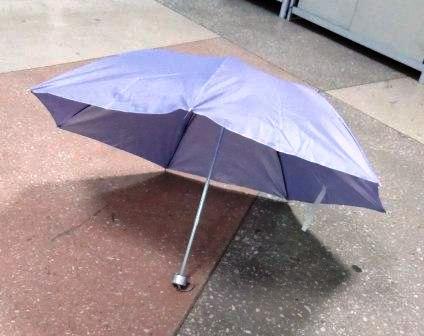 Зонт складной женский NL-028