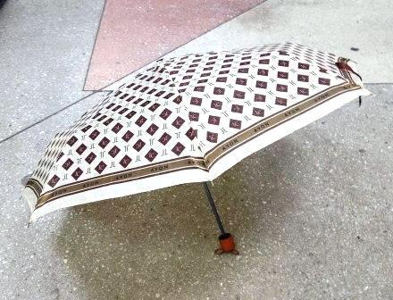 Зонт складной женский NL-031
