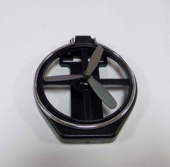Подставка-охладитель Shunwei SD-1005, черн