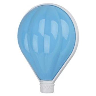 Эра Ночник NN-607-LS-BU синий