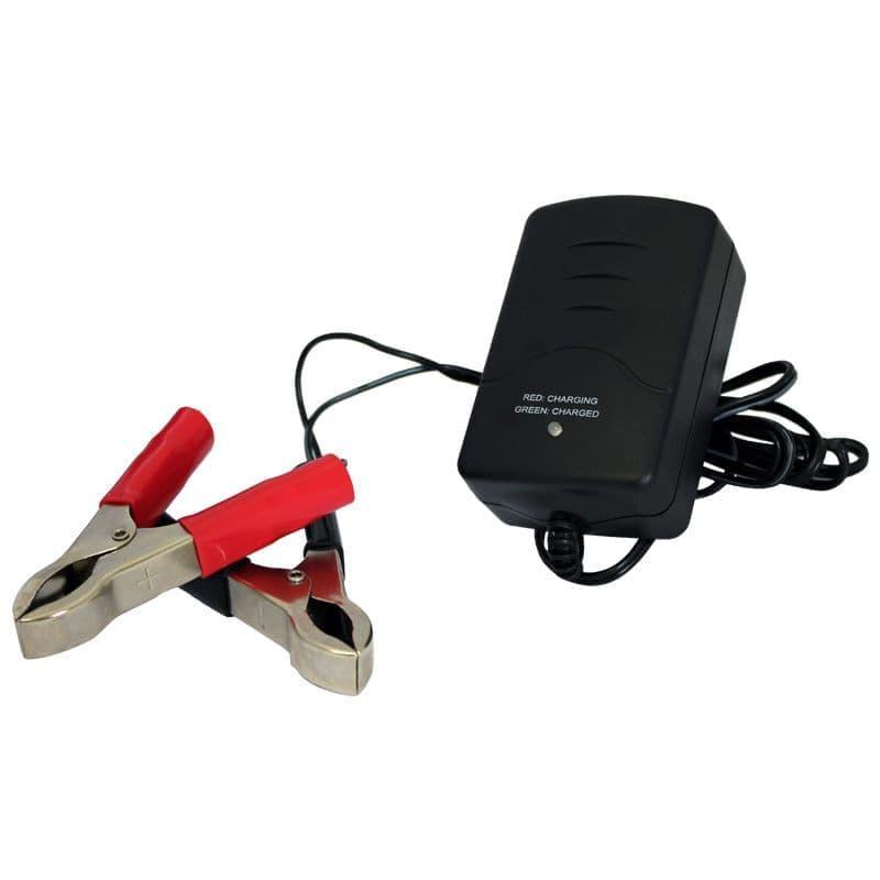 З/У для аккумуляторов Восток 220-12-0.7 для свинцово-кислотных аккум.