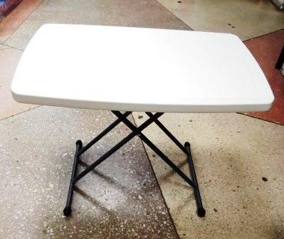 Стол складной ZL-Z80, 80*50см   1/1