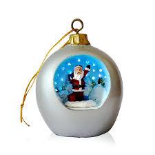 СТАРТ NL LED Шар Дед Мороз