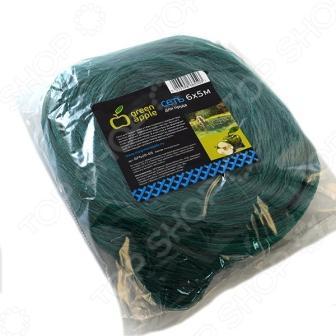 GFN20-65 GREEN APPLE Сеть для пруда 6*5м (12/144)