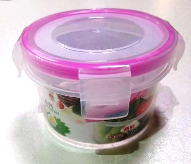 Контейнер пищевой герметичный малый 0668