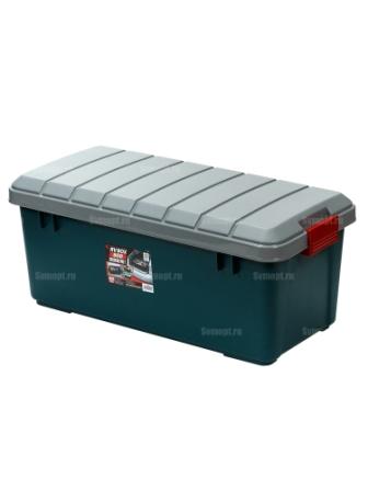 Экспедиционный ящик IRIS RV BOX 800, 60 литров /4
