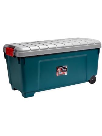 Экспедиционный ящик IRIS RV BOX 1000, 160 литров /2