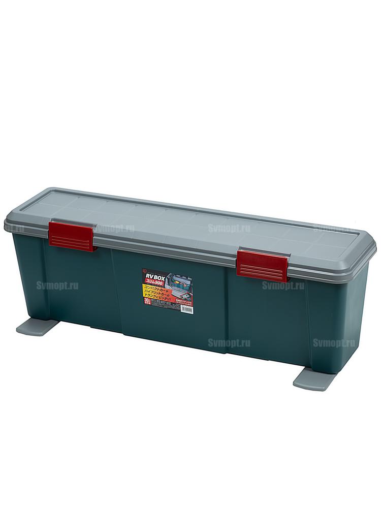 Экспедиционный ящик IRIS RV BOX 900, 30 литров /4