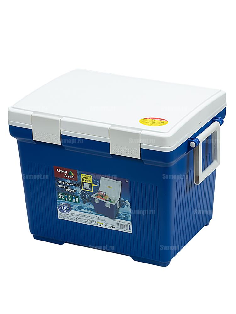 Термобокс  IRIS Cooler Box CL-32, 32 литра /3