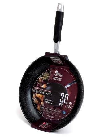 Сковорода мрамор SARA YDWT-3001 Fry Pan 30cm